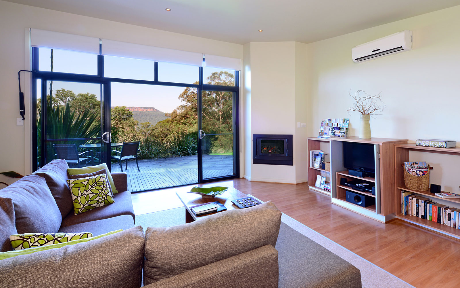 Aurora Cottage, The Heavvens Mountain Escape, Kangaroo Valley